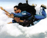 Q skydiving 12