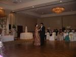 Mushtaq and Cindy's Wedding